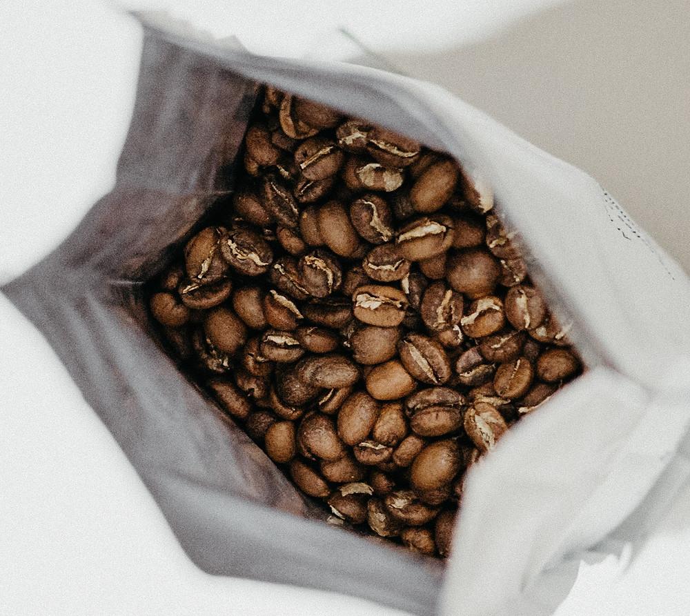 Acheter votre café en grains