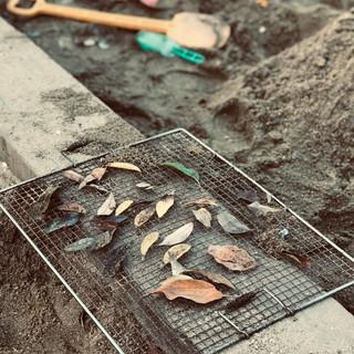 砂場でバーベキュー♪.jpg