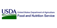 USDA Food & Nutrition Services Logo