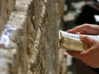 Yom Kippur in Israel