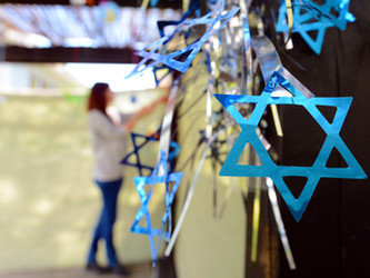 What's So Special About Sukkot in Israel?