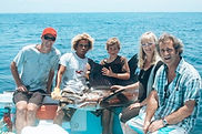 mel-gibson-and-familiy-catching-and-releasing-sailfish-on-a-fishing-trip-in-playa-garza-nosara-costa-rica-viberts-secret-spot