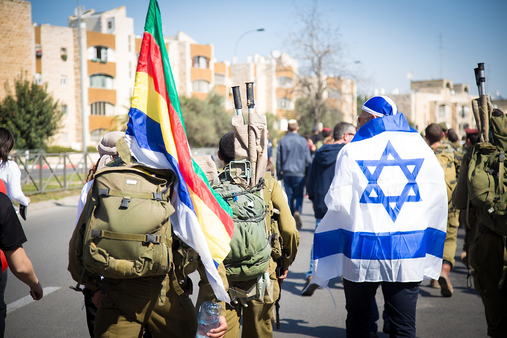 IDF Druze soldiers