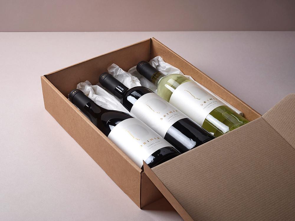 Drimia - israeli good wines