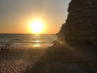 Ashdod Yam Fortress