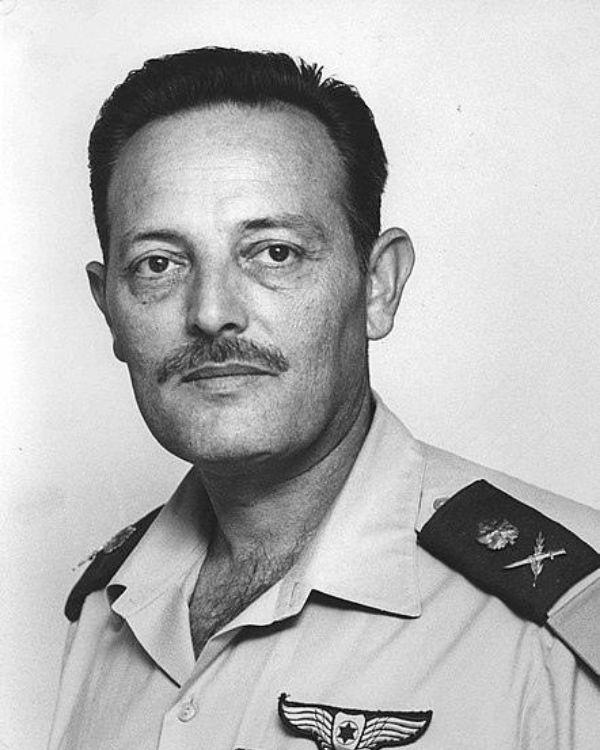 IDF Spokesperson's Unit, Benny Peled, CC BY-SA 3.0