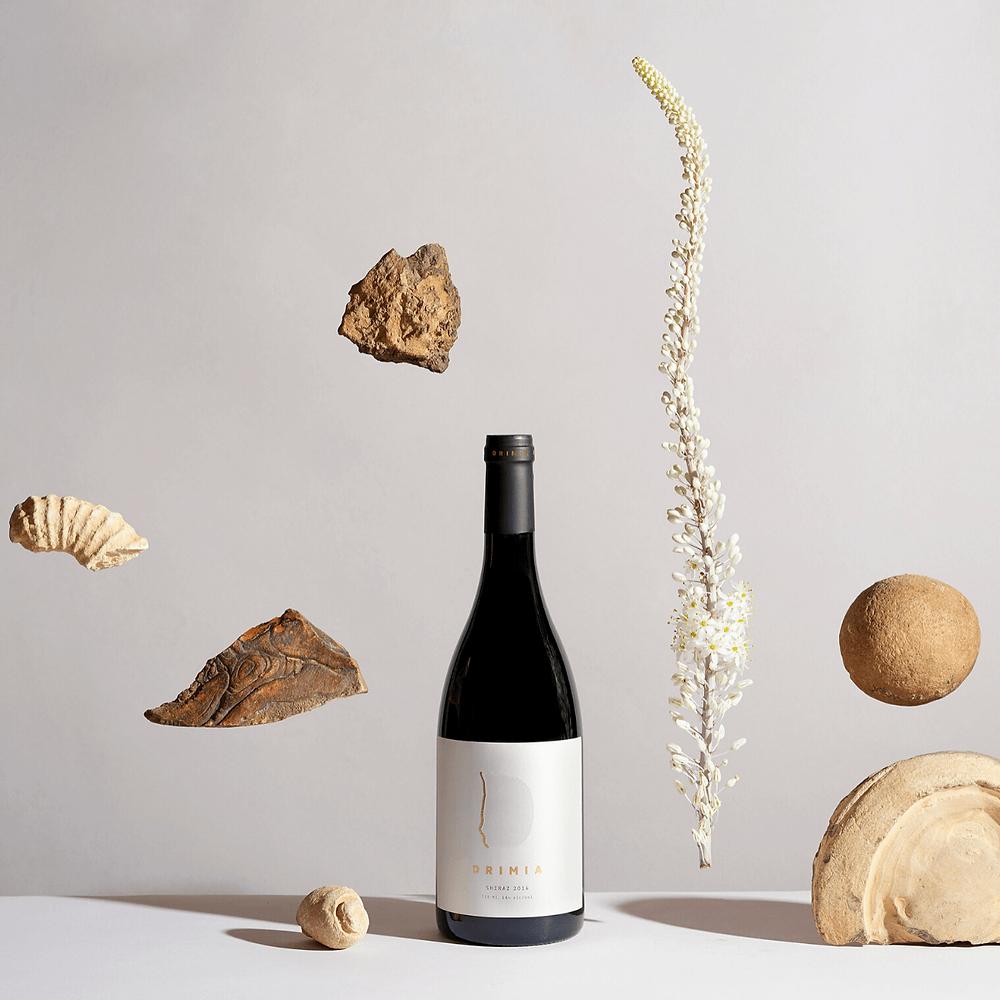 drimia wine at drimia winery