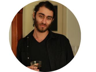 #Meet_the_Oleh Peter Shamah