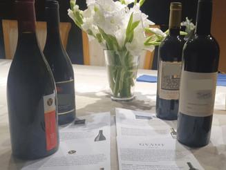 The Delights of Kosher Wine