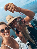 chelsea-meissner-catching-grouper-on-a-fishing-trip-in-playa-garza-nosara-costa-rica-viberts-secret-spot