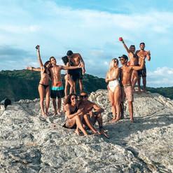 beautiful-sunset-trip-in-playa-garza-playa-guiones-nosara-costa-rica-viberts-secret-spot