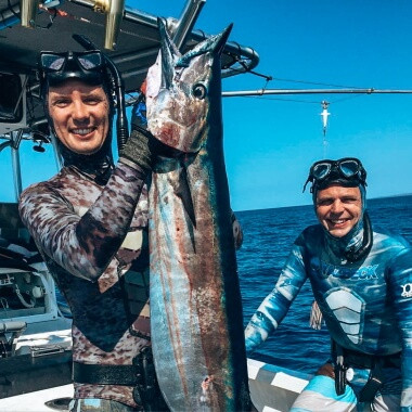spearfishing-wahoo-in-playa-garza-nosara-costa-rica-viberts-secret-spot