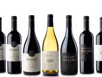 About the Gvaot Winery