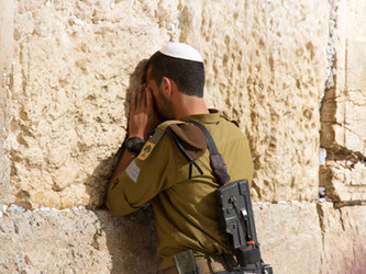 A Soldier's Perspective on Yom Kippur