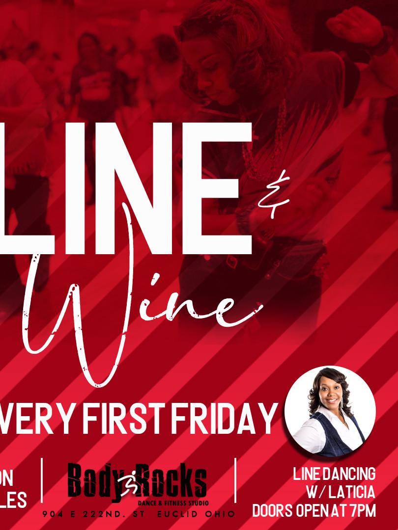 Line & Wine