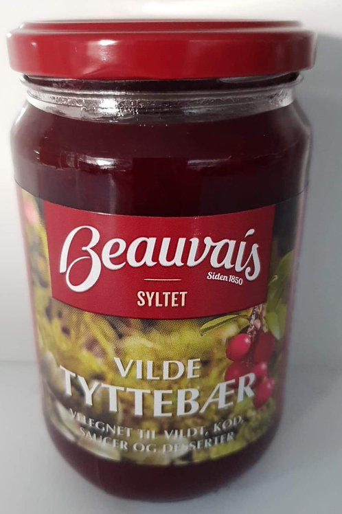 Vilde Tyttebær