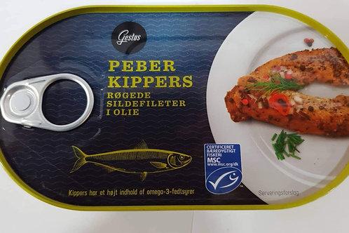 Peber Kippers