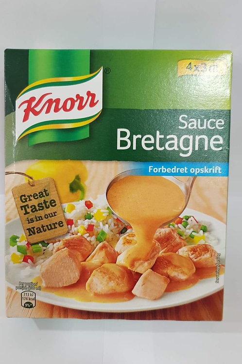Sauce Bretagne