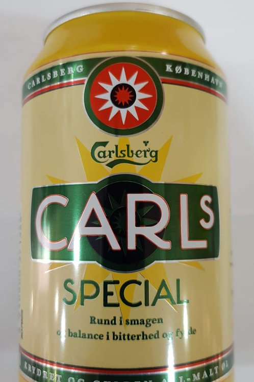 Carl's Special