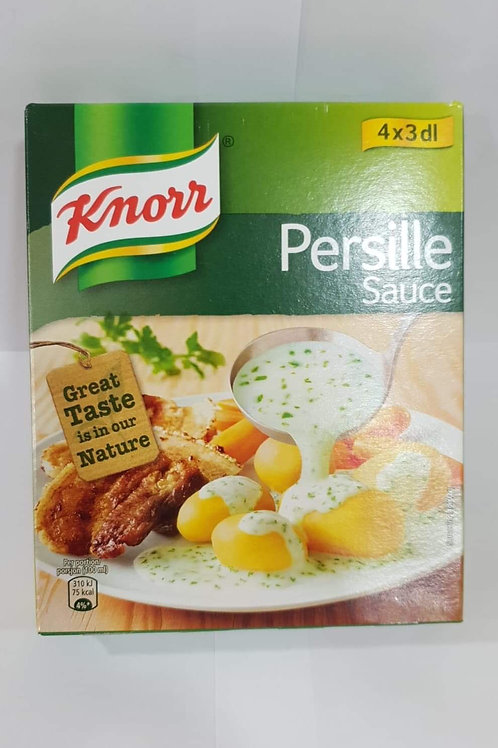 Persille Sauce