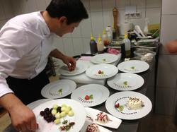 Restaurant Seasons