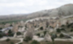 Holiday and Housing the Luxury of Beauty Cappadocia city