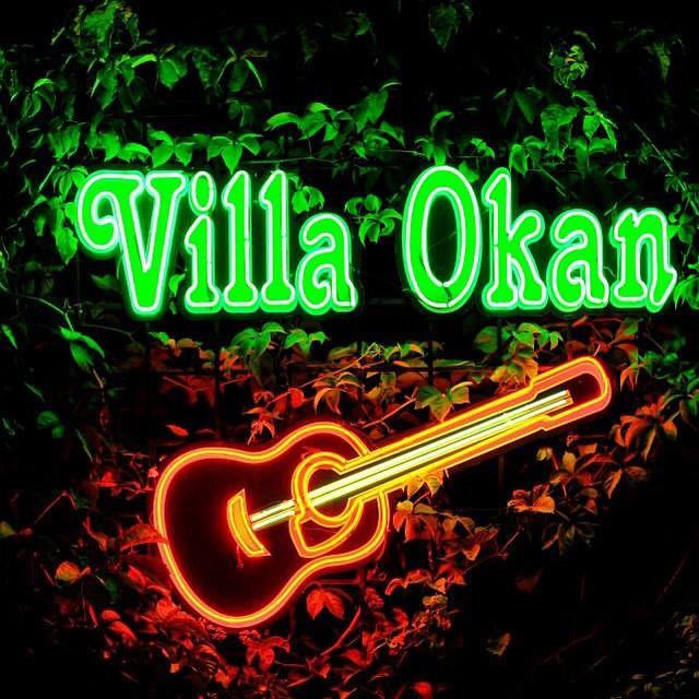 Restaurant Villa Okan