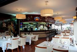 Mahperi Restaurant