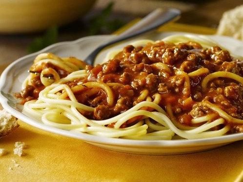 Sauce bolognaise - 500 ml