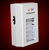 Full spectrum illuminator for cameras and camcorders