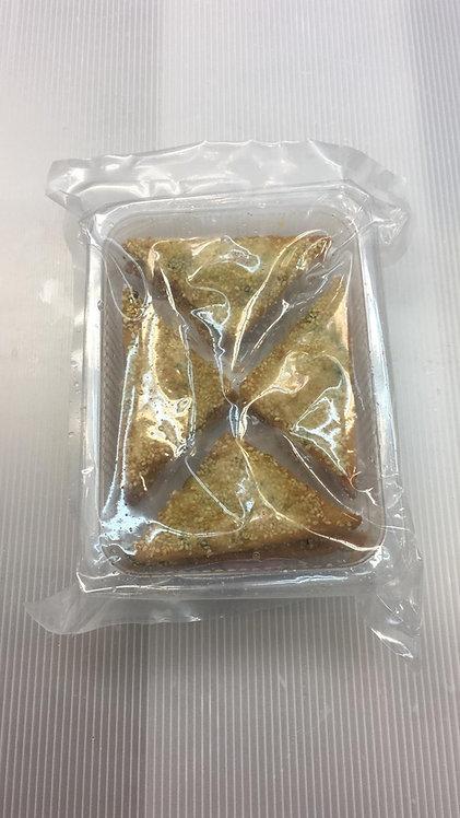 預炸蝦多士 (200g)