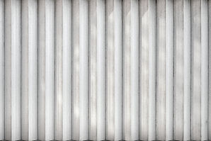 mur d'étain