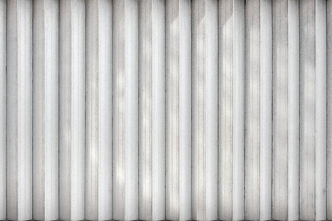 Tin Wall