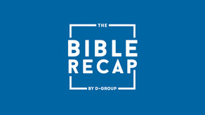 First Look: The Bible Recap Podcast