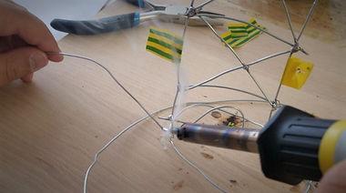 Picasso draadfiguur solderen bew.jpg