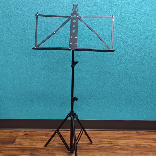 Folding Music Stand
