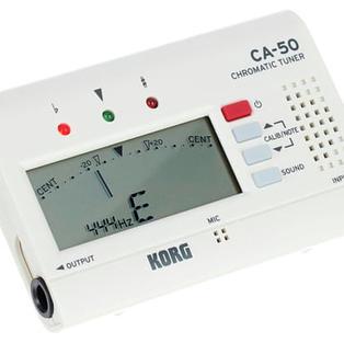CA 50 Chromatic Tuner