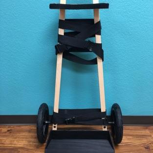 American Harp Cart