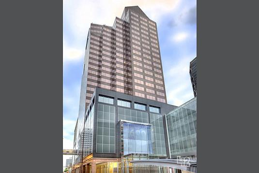 600 Washington Street High-rise