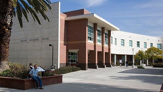 California Lutheran