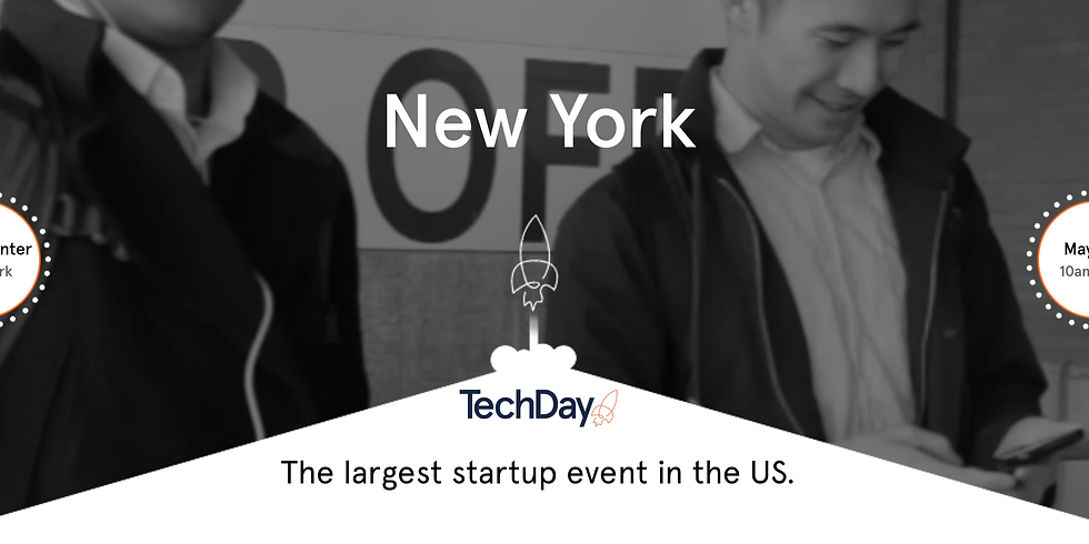 TechDay NYC