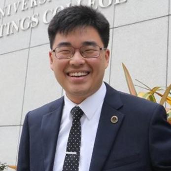Sammy Chang, Athene Law