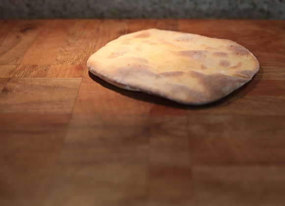 Flatbreads Cooking Class 6/24/20