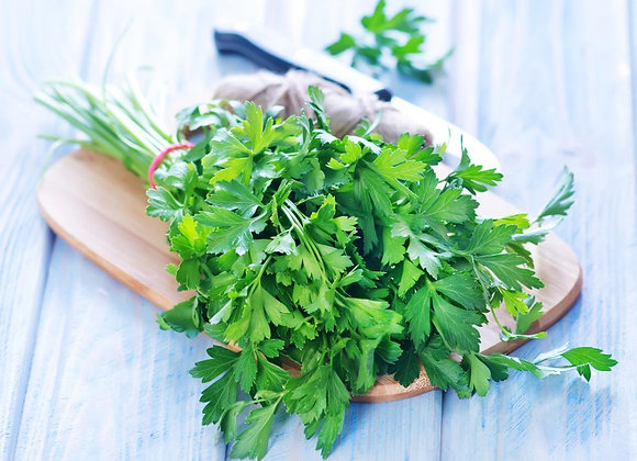 Cooking with Fresh Herbs Class - 8/08/20