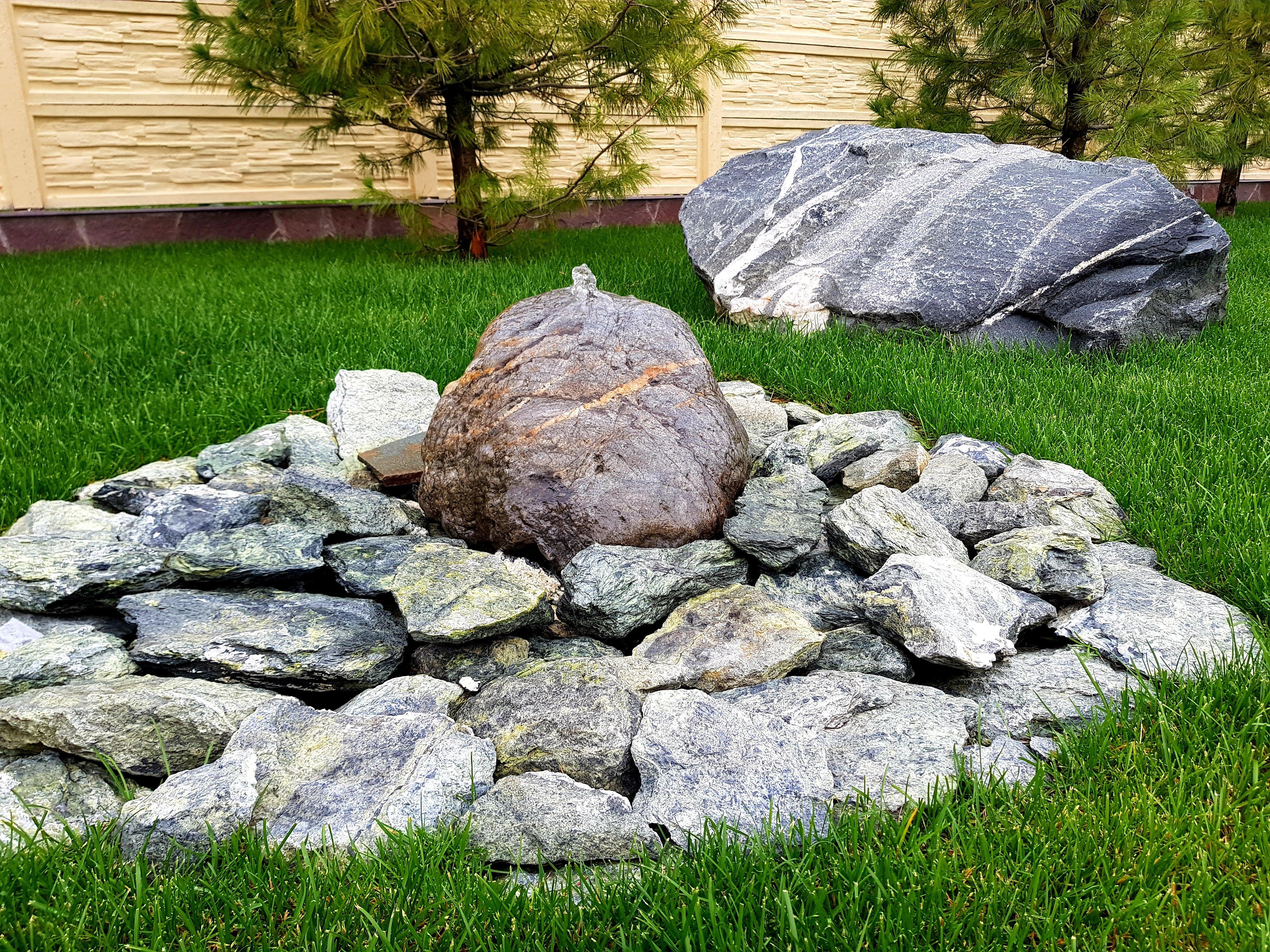 камень Царицино