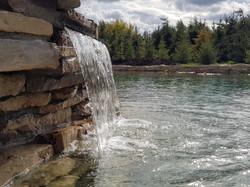 водопад Саконы