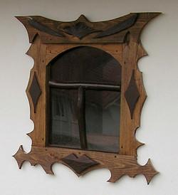 окно дизайн