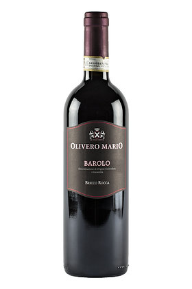 Olivero Mario Barolo 2015