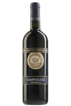 Mannucci Campolucci IGT 2014 Økologisk