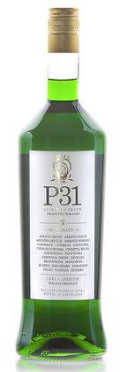 Ardenghi P31 Aperitivo Green